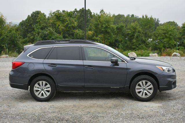 2017 Subaru Outback Premium AWD Naugatuck, Connecticut 7