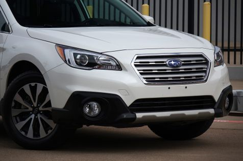 2017 Subaru Outback Limited* One Owner* NAV* BU Cam* Sunroof*** | Plano, TX | Carrick's Autos in Plano, TX