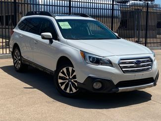 2017 Subaru Outback Limited in Plano, TX 75093