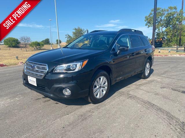 2017 Subaru Outback Premium in San Antonio, TX 78237