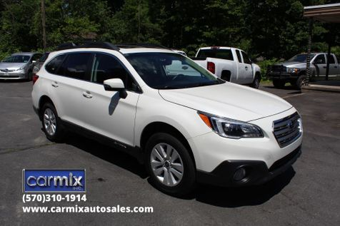 2017 Subaru Outback Premium in Shavertown