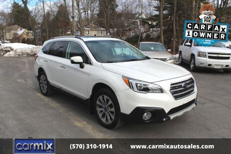 2017 Subaru Outback Touring in Shavertown