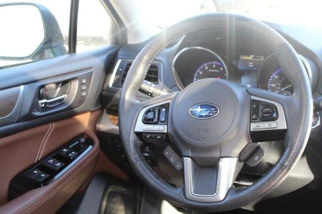2017 Subaru Outback Touring St. Louis, Missouri 15