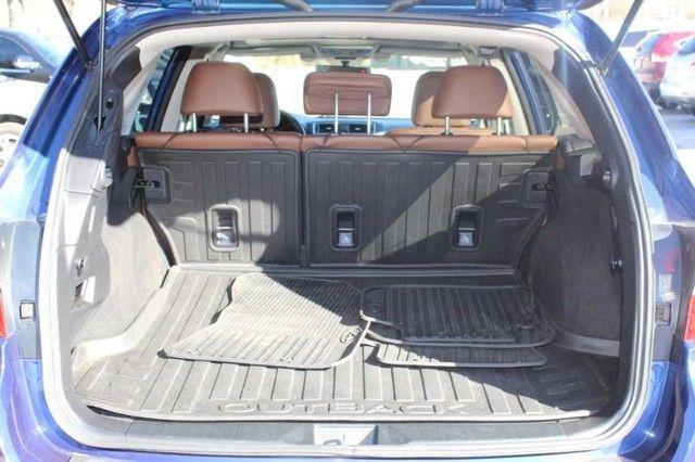 2017 Subaru Outback Touring St. Louis, Missouri 8