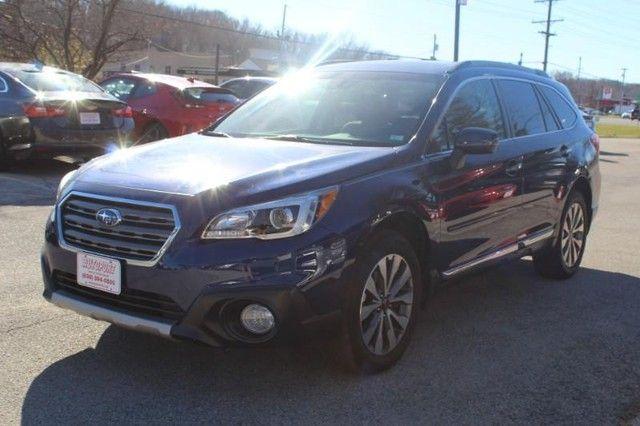 2017 Subaru Outback Touring St. Louis, Missouri 3