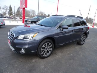 2017 Subaru Outback Limited in Valparaiso, Indiana 46385