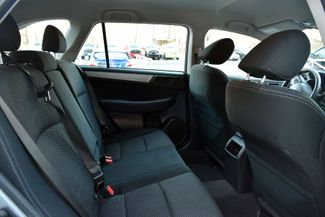 2017 Subaru Outback 2.5i Waterbury, Connecticut 14