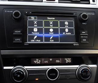 2017 Subaru Outback 2.5i Waterbury, Connecticut 22