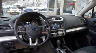 2017 Subaru Outback 2.5i Waterbury, Connecticut 3