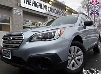 2017 Subaru Outback 2.5i Waterbury, Connecticut