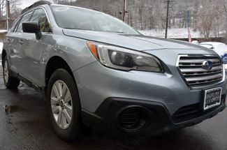 2017 Subaru Outback 2.5i Waterbury, Connecticut 7