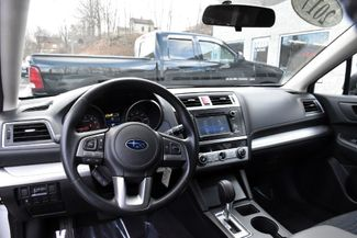2017 Subaru Outback 2.5i Waterbury, Connecticut 13