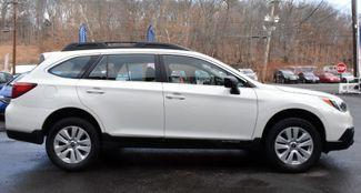 2017 Subaru Outback 2.5i Waterbury, Connecticut 6