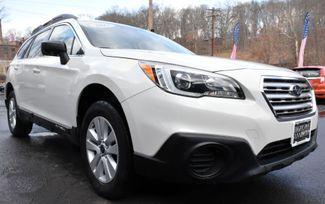2017 Subaru Outback 2.5i Waterbury, Connecticut 7