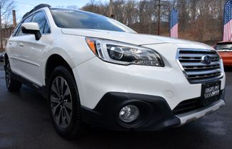 2017 Subaru Outback Limited Waterbury, Connecticut 9