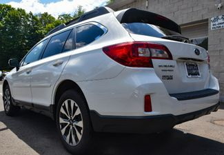 2017 Subaru Outback Limited Waterbury, Connecticut 4