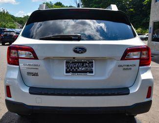 2017 Subaru Outback Limited Waterbury, Connecticut 5
