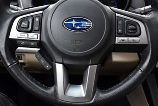 2017 Subaru Outback Limited Waterbury, Connecticut 35