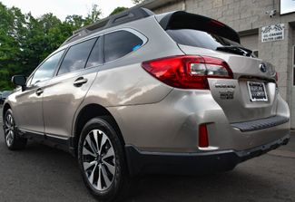 2017 Subaru Outback Limited Waterbury, Connecticut 4