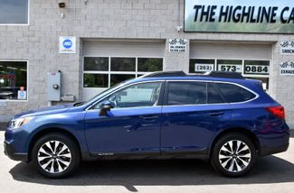 2017 Subaru Outback Limited Waterbury, Connecticut 3