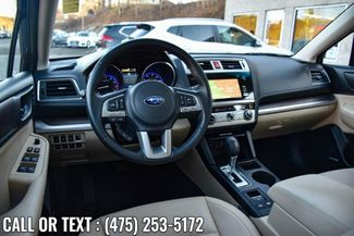 2017 Subaru Outback Limited Waterbury, Connecticut 16