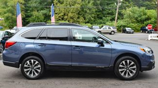 2017 Subaru Outback Limited Waterbury, Connecticut 7