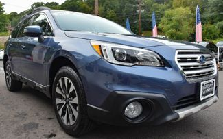 2017 Subaru Outback Limited Waterbury, Connecticut 8
