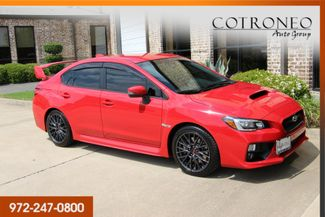 2017 Subaru WRX STI in Addison TX, 75001