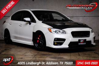 2017 Subaru WRX STI E85 w/ MANY UPGRADES in Addison, TX 75001
