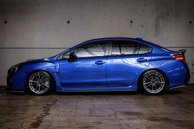 2017 Subaru WRX w/ Upgrades in Addison, TX 75001