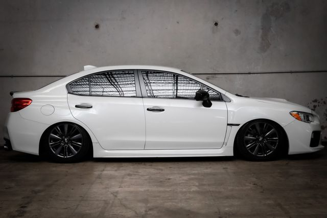 2017 Subaru WRX Bagged w/ Upgrades in Addison, TX 75001