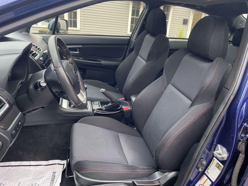 2017 Subaru WRX Premium  in Bangor, ME