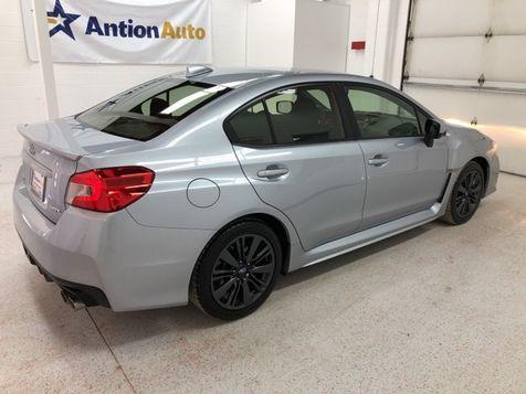 2017 Subaru WRX Base | Bountiful, UT | Antion Auto in Bountiful, UT