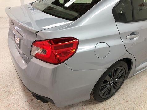 2017 Subaru WRX Base   Bountiful, UT   Antion Auto in Bountiful, UT