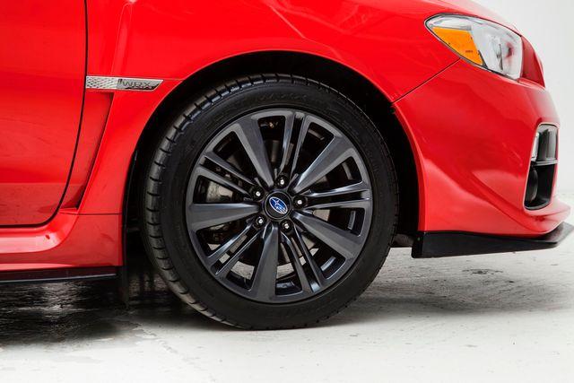 2017 Subaru WRX With Many Upgrades in TX, 75006