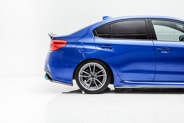 2017 Subaru WRX With Many Upgrades in Carrollton, TX 75006