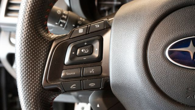 2017 Subaru WRX STI with Upgrades in Dallas, TX 75229