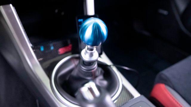 2017 Subaru WRX STI Limited Bagged with Many Upgrades in Dallas, TX 75229