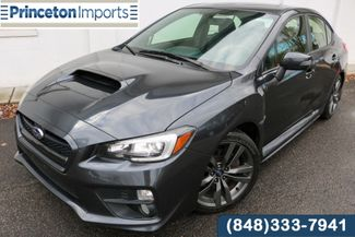 2017 Subaru WRX Limited in Ewing, NJ 08638