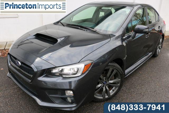 2017 Subaru WRX Limited in Ewing, NJ 08638