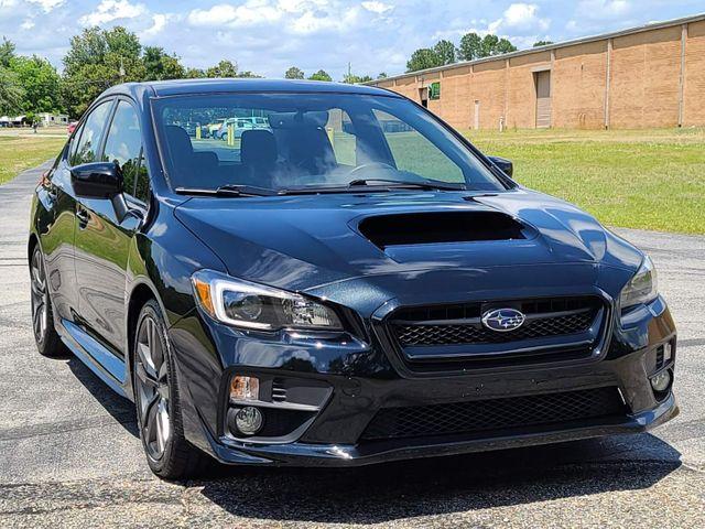 2017 Subaru WRX Premium in Hope Mills, NC 28348
