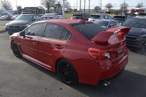 2017 Subaru WRX STI Limited | Huntsville, Alabama | Landers Mclarty DCJ & Subaru in Huntsville, Alabama