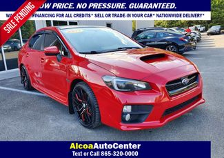 2017 Subaru WRX Premium AWD w/Sport Package in Louisville, TN 37777