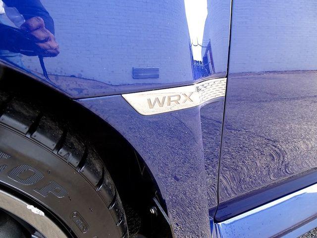 2017 Subaru WRX Premium Madison, NC 11