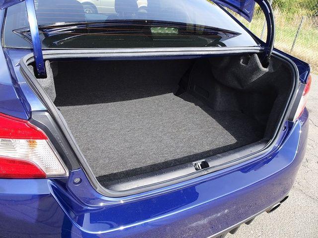 2017 Subaru WRX Premium Madison, NC 13