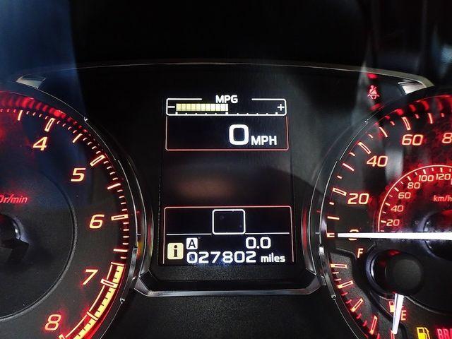 2017 Subaru WRX Premium Madison, NC 14