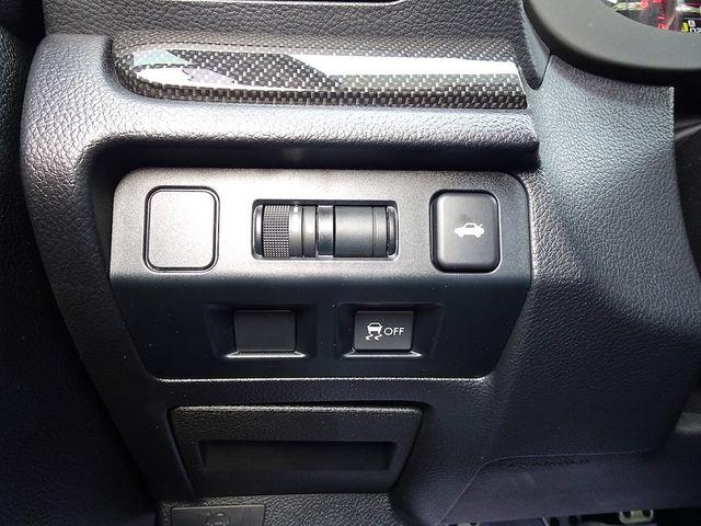 2017 Subaru WRX Premium Madison, NC 17