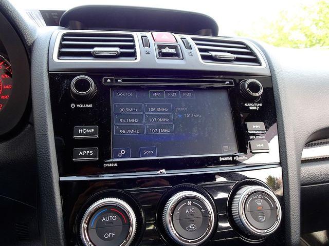 2017 Subaru WRX Premium Madison, NC 19
