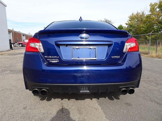 2017 Subaru WRX Premium Madison, NC 2