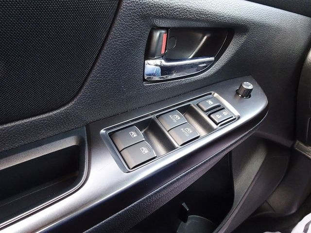 2017 Subaru WRX Premium Madison, NC 23